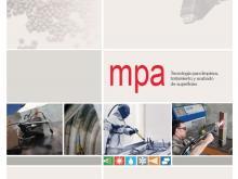 Catalogo Corporativo MPA 2015